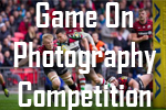 Game On Photography Competition