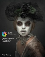 Themed Portraits Photography Competition