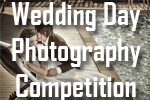 Wedding Day Photography Competition